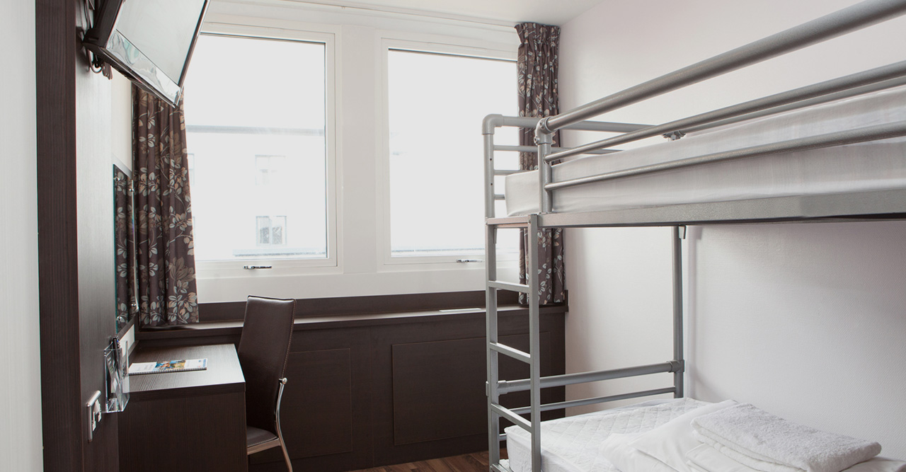 Glasgow Accommodation