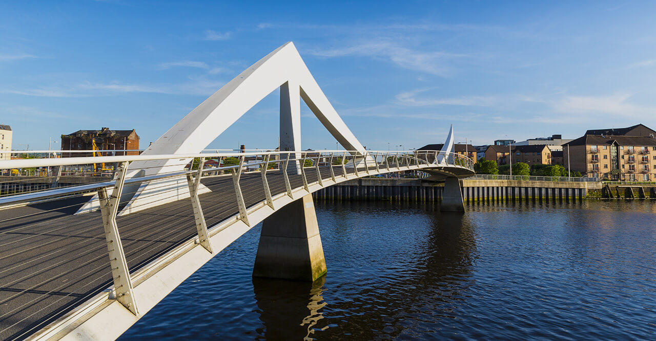 Glasgow - Bridge