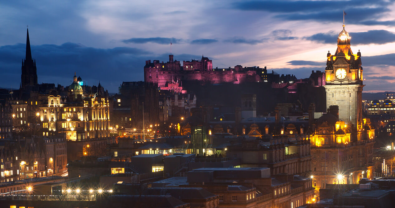Cheap Rooms Edinburgh