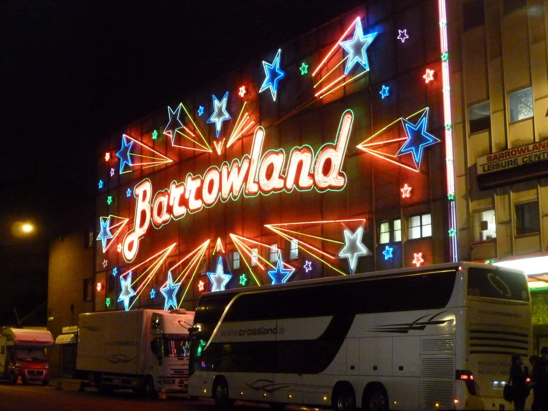 Barrowlands Ballroom