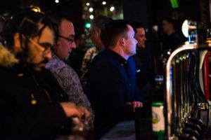 TWR Bar