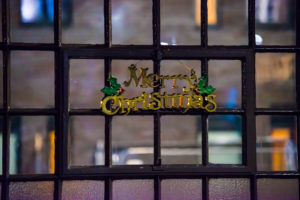 The Ware Rooms - Merry Christmas