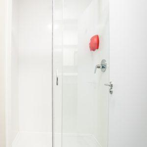 Euro Hostel Glasgow Shower