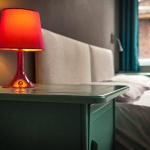 Euro Hostel Liverpool Double Room