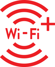 Free Superfast Wifi Logo